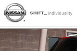 Nissan Publications home page